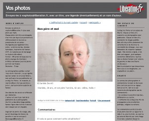 Vos photos di Liberation.fr